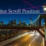 Save Editor Scroll Position