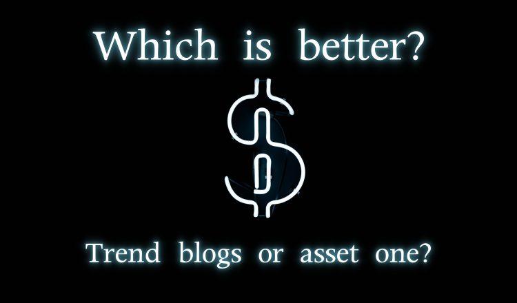 トレンドブログは放置できないからやめるべき?資産型ブログとの更新頻度の違いは?