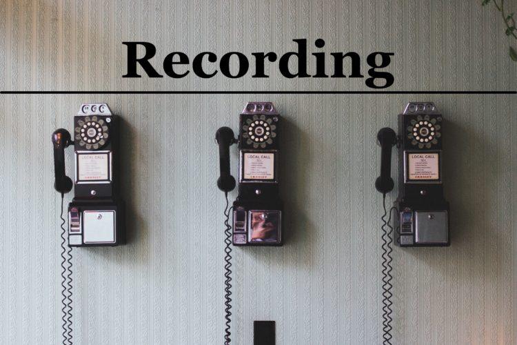 スカイプの通話を録音するなら無料で使えるcallnoteがオススメ!