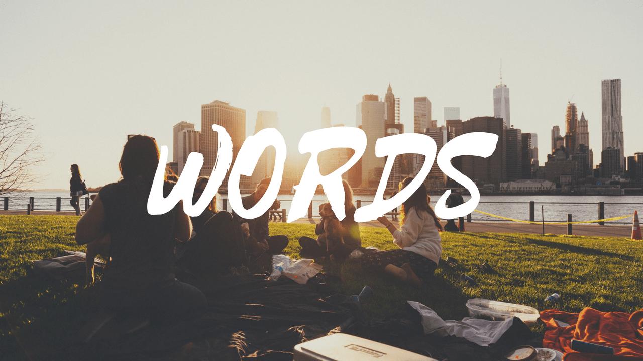 自分を変えたいと思ったらまずは「言葉」を変える。それだけ。