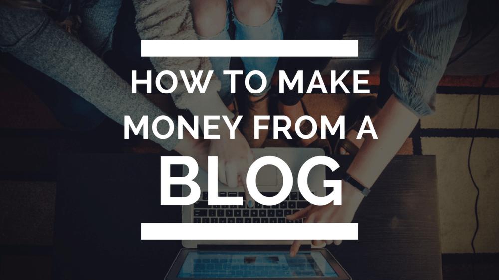 ブログで収入を得る仕組みとやり方は?月収21万円稼いだ僕が詳しく解説します