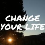 人生を変えたいと思ったら今すぐ変えるべきは「環境」だということ。