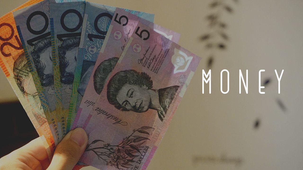 上手いお金の使い方と意味のある自己投資の話。1ヶ月間毎日買い物をして分かったこと