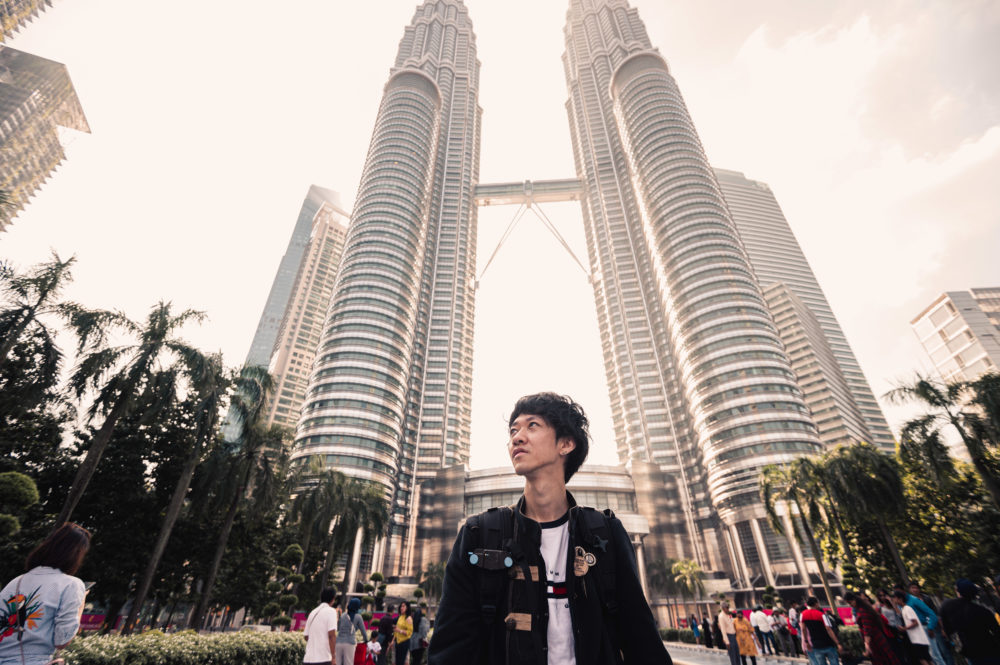 ノマドライフ#4|マレーシア移住のメリットや物件公開!